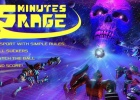 Subscribe to 5 Minutes Rage Beta!